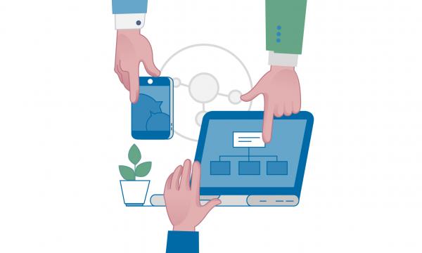 Digital Workplace | HIRSCHTEC-CH
